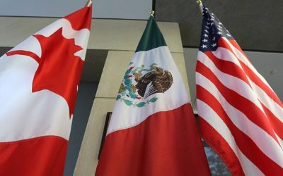 Congress should ratify USMCA trade deal now